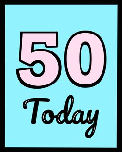 Use 50 today